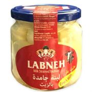 Labneh in Oil (Cow's Milk)
